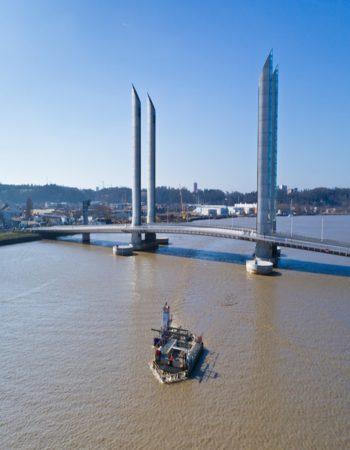 SEENEOH            – Estuaire de la Gironde